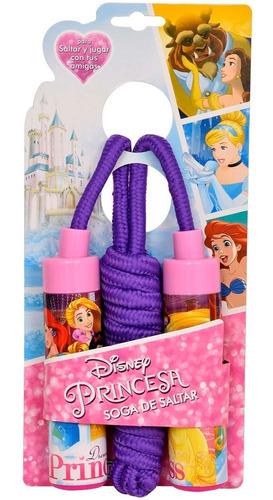 Soga De Saltar Disney Princesas Original Ditoys Jump Rope