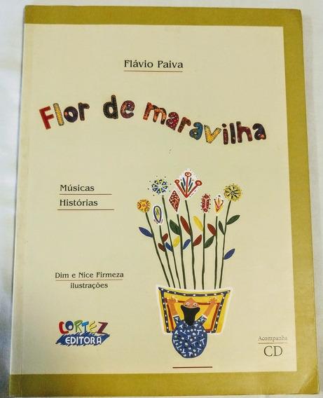 Flor De Maravilha