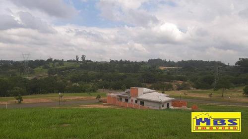 Cond. Villas Do Golfe (lote Á Venda) - Te0518