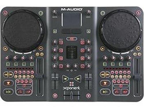 M-audio Torq Xponent Advanced Dj Rendimiento