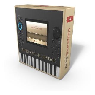 Rhodes Affair - Yamaha Montage - Modx