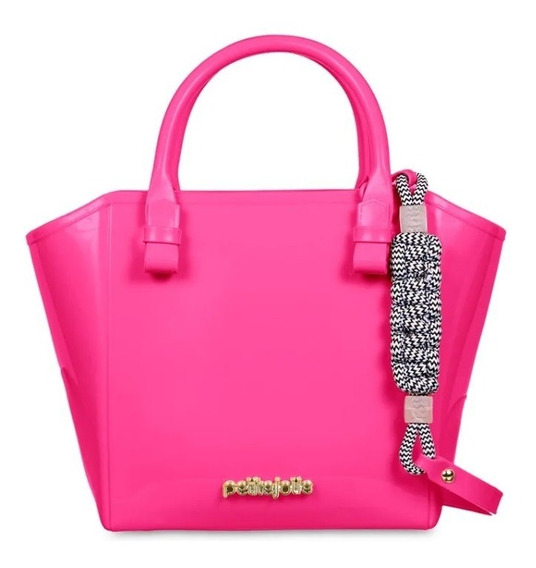 Bolsa Petite Jolie Shape Bag Pj1770 Pj4351 Frete Gratis
