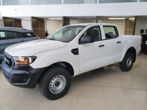 Imagen 1 de 15 de Ford Ranger Xl 2.5 N 4x2 2021                      Sm