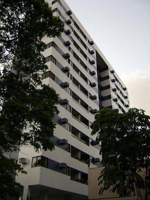 Apartamento Em Aflitos, Recife/pe De 78m² 3 Quartos À Venda Por R$ 365.000,00 - Ap178698