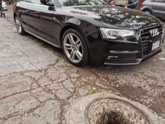 Audi A5 S Line Impecable 2016
