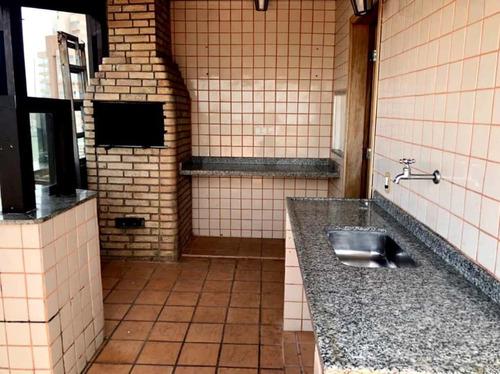 Cobertura À Venda, 117 M² Por R$ 830.000,00 - Casa Verde (zona Norte) - São Paulo/sp - Co0326