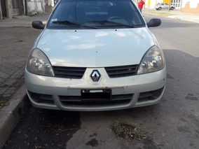 Renault Clio 1.5 Authent. Aa