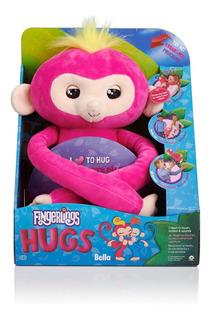 Fingerlings Monito Hugs Bella