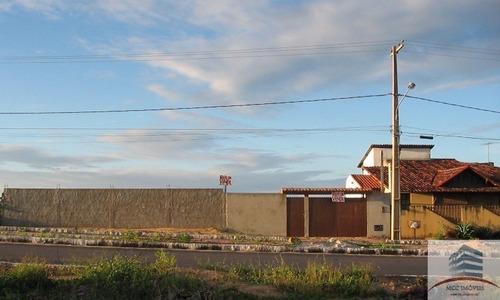 Imagem 1 de 4 de Terreno A Venda Em São Vale, Candelaria