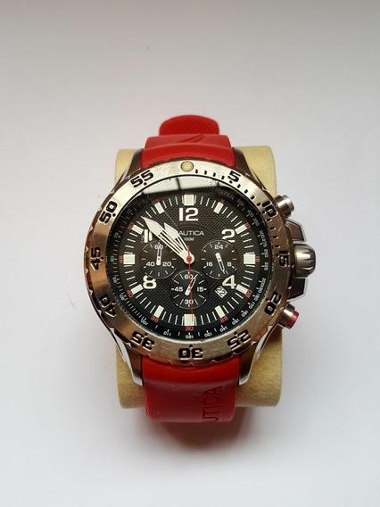Relógio Náutica N14536