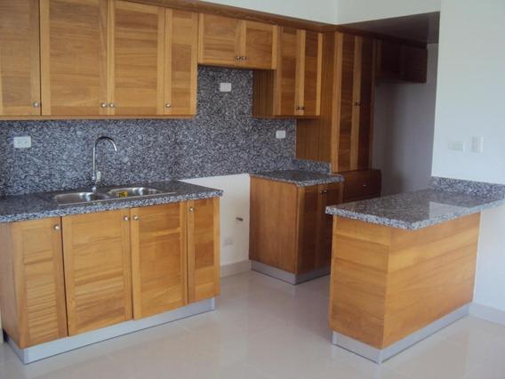 Apartamento Nuevo En El Millón, 145 Mts, 2 Hab.