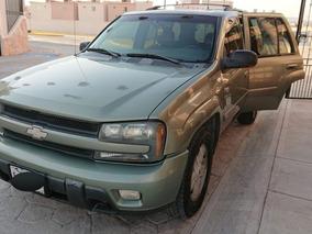 Chevrolet Trailblazer 2003 Ltz Nacional