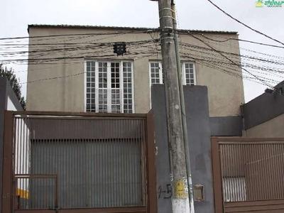 Aluguel Ou Venda Salão Comercial Até 300 M2 Vila Galvão Guarulhos R$ 0,00   R$ 550.000,00