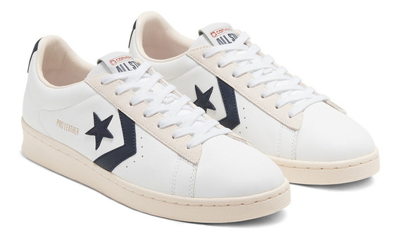 Tênis Converse Leather Pro Low Og Ox 41 Casual