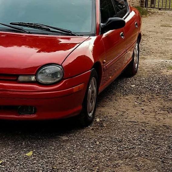 Chrysler Neon 1997 2.0 Le