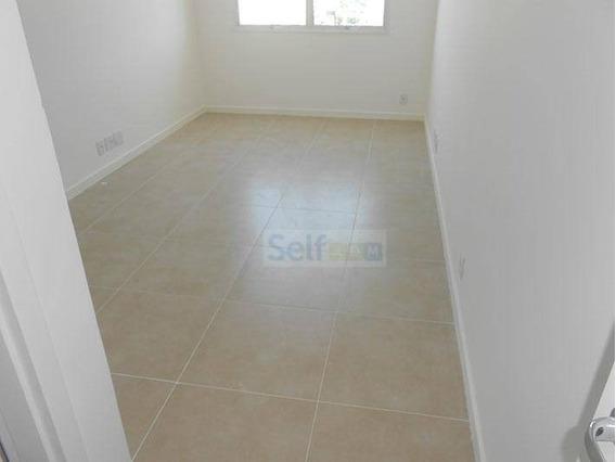 Sala Para Alugar, 20 M² Por R$ 780,00/mês - Raul Veiga - São Gonçalo/rj - Sa0025