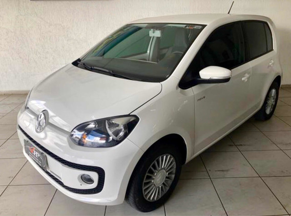 Volkswagen Up! 1.0 Tsi Move 2017