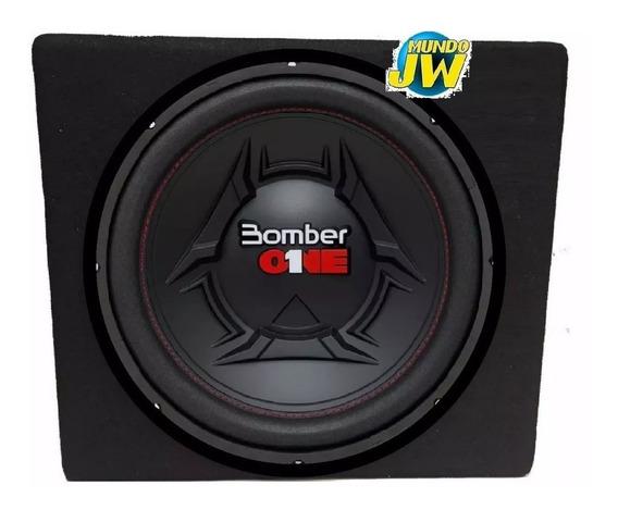 Combo Cajon + Woofer Bomber One 12