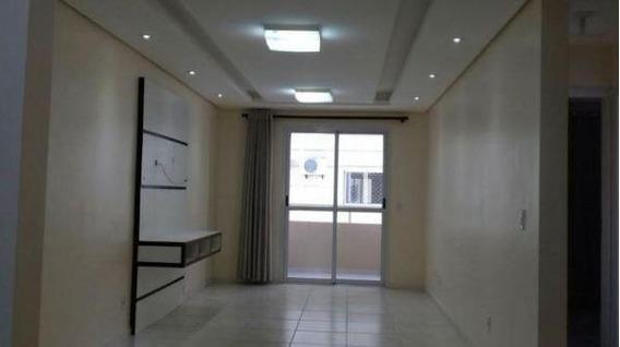 Apartamento Em Passa Vinte, Palhoça/sc De 97m² 3 Quartos À Venda Por R$ 220.000,00 - Ap189432