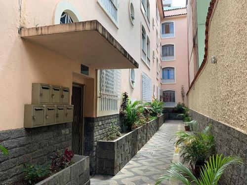 Apartamento Em Centro, Juiz De Fora/mg De 59m² 2 Quartos À Venda Por R$ 165.000,00 - Ap931429