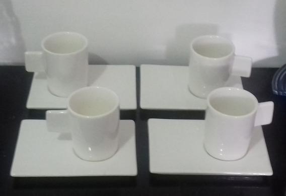 Jogo De Xícaras Para Espresso