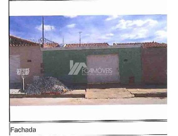 Avenida Rui De Albuquerque, Planalto, Montes Claros - 444557