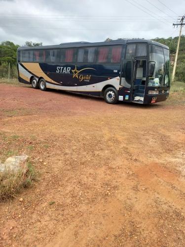 Busscar Scania 124