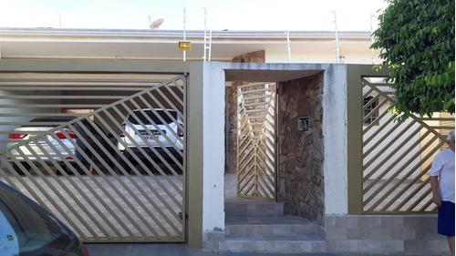Imagem 1 de 28 de Casa À Venda, 3 Quartos, 1 Suíte, 4 Vagas, Jardim Seyon - São José Do Rio Preto/sp - 326