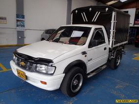 Chevrolet Luv Tfr Mt 2200cc Basica