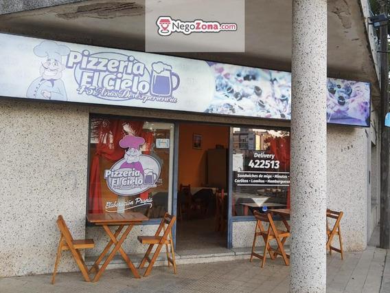Fondo De Comercio - Pizzería - San Lorenzo, Santa Fé