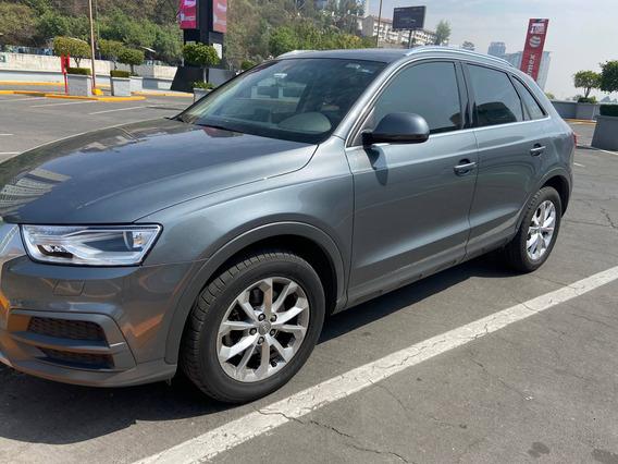 Audi Q3 Select 2018