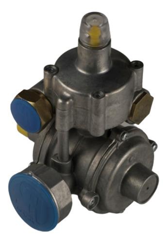 Regulador Gas Domiciliario 12 M/h Canplast