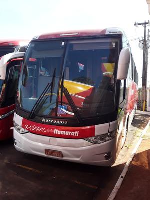 Ônibus Rodoviário Scania K 360 - Marcopolo Paradiso R