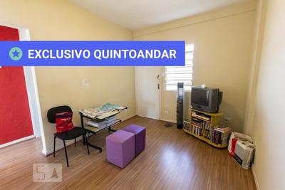 Apartamento No 8º Andar Com 1 Dormitório - Id: 892932378 - 232378