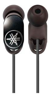 Yamaha Eph-32 Auriculares In-ear Negro Oferta Housemusic