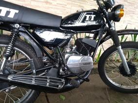 Yamaha Tt 125 Tt 125