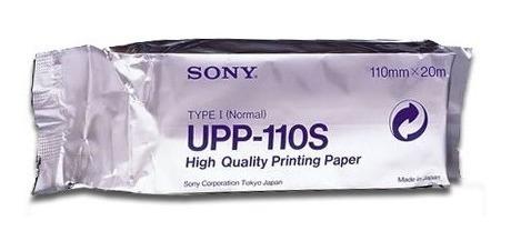 Papel Upp 110s - Sony
