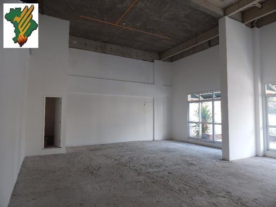 Sala Para Locação - Sa00011 - 4733535