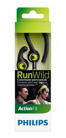 Fone De Ouvido - Philips Shq-1400 Cl Run Wild (992632)