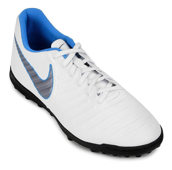 Chuteira Society Nike Tiempo Legend 7 Club Tf Original