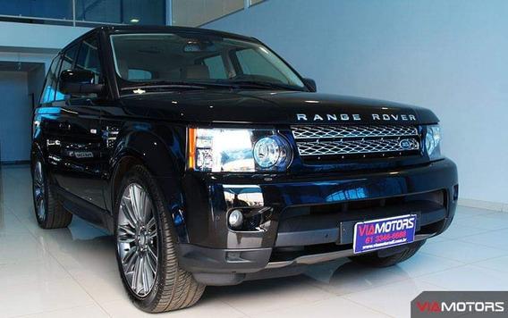 Land Rover Range Rover Sport 3.0 Tdv6 Hse 5p