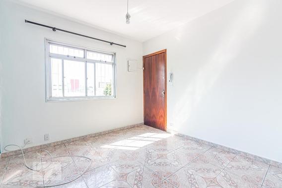 Apartamento Para Aluguel - Centro, 2 Quartos, 70 - 893046890