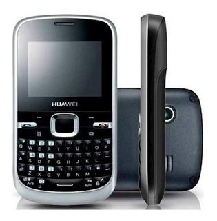Celular Simples Barrinha Huawei G6008 100%original Nacional