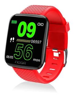 Reloj Inteligente Noga Smart Watch - Factura A / B