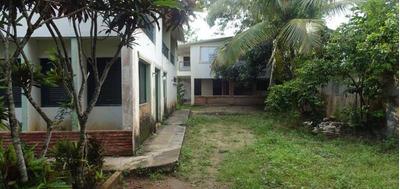 Casa Para Remodelar Con Solar De 875 Mts2, Juan Dolio