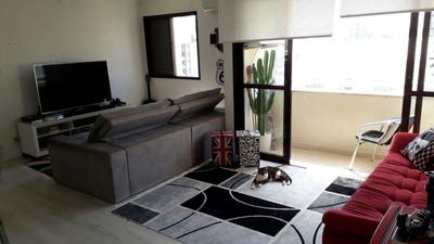 Venda De Apartamento No Condomínio Village - 821
