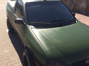 Chevrolet Corsa Pick-up Corsa Pick Up 2001