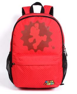 Mochila Super Mario #11530 - Dmw