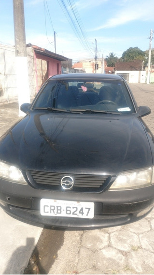 Chevrolet Vectra 2.2 16v Cd 4p 1999