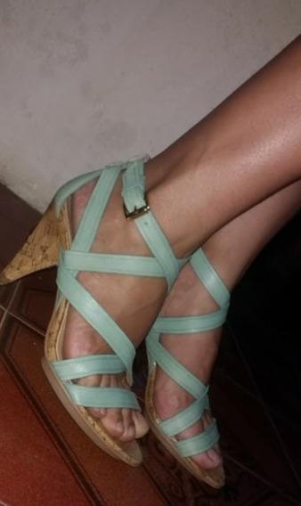 Sapato Arezzo, Super Confortável E Elegante.